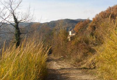 Villaggio Ranco