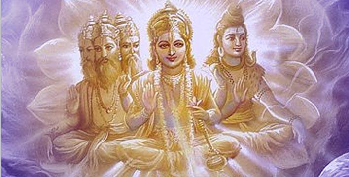 Leggenda Indù